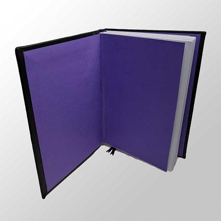 livre d'or mariage fait main commission notebook