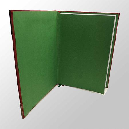 BuJo notebook